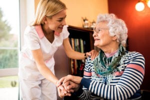 Alzheimer's and Dementia Care in Las Vegas, NV