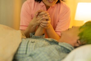 24-Hour Home Care in Las Vegas, NV