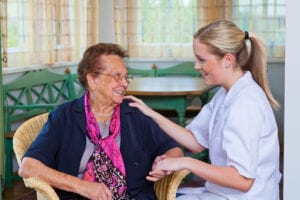 Join our caregiver team in Las Vegas